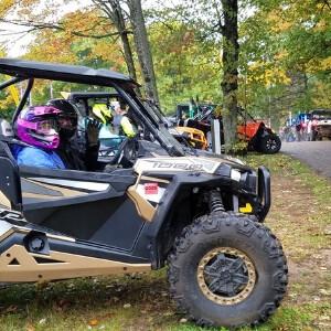 Oconto County » Visit Us » Trails