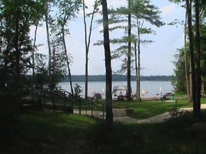 Boulder Lake Campground