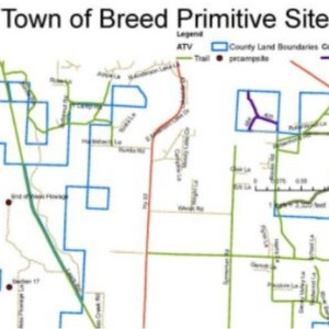 Town of Breed