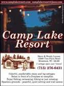 Camp Lake Resort
