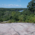 Chute Pond Overlook Trail