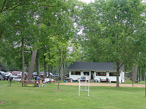 City Park Campground
