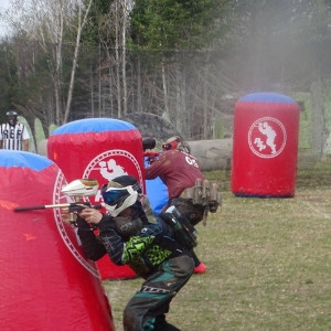 Commando Paintball Sports