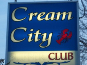 Cream City Club
