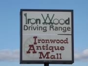 Ironwood Driving Range