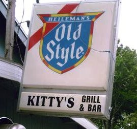 Kitty's Grill & Bar
