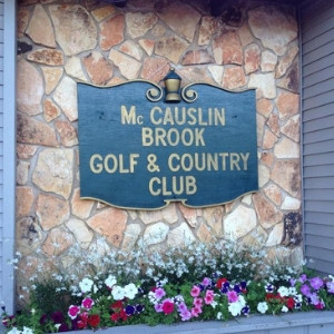 McCauslin Brook Golf & Country Club