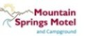 Mountain Springs Motel & Campground