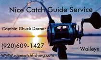 Nice Catch Guide Service
