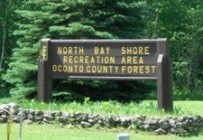 North Bay Shore Recreation Area