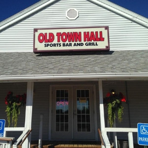 Old Town Hall Sports Bar & Restaurant