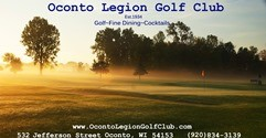 Oconto Legion Golf Club
