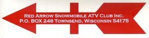 Red Arrow Snowmobile ATV Club