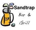 Sandtrap Bar and Grill