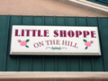 Little Shoppe on the Hill