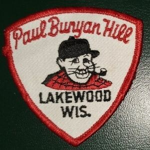 Paul Bunyan Ski Hill