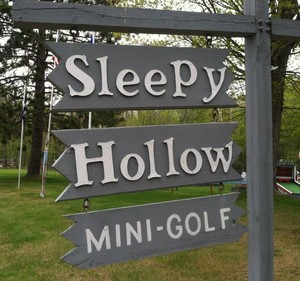 Sleepy Hollow Mini-Golf