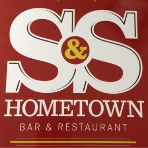 S & S Hometown Bar and Restaurant