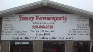 Yancy Power Sports