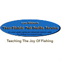 Your Fishin' Pal Guide Service